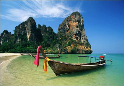 Travel to Thailand safely with the proper vaccinations and knowledge of possible risks